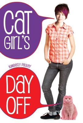 Cat Girl's Day Off By Pauley, Kimberley